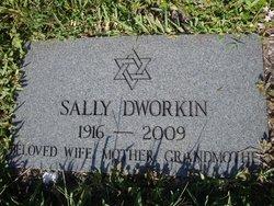Sally Dworkin
