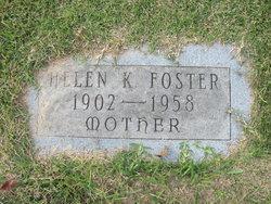 Helen K. Foster