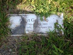 Albert Goodman