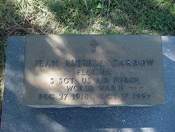 Jean Russell Carrow