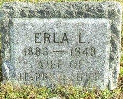 Erla Louise <I>Burnham</I> Huff