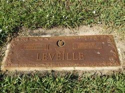 Cecile D Leveille