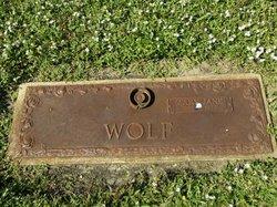 Mary Jane Wolf