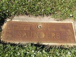 Elmer C Saunders