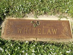 Helen C Whitelaw