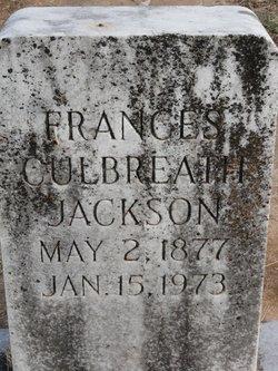 Frances Culbreath Jackson
