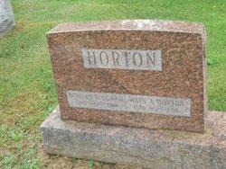 Mary A. Horton