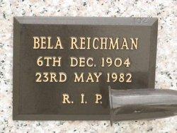 Bela Reichman
