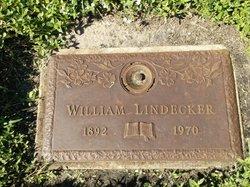William Lindecker