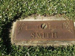 Harry S Smith