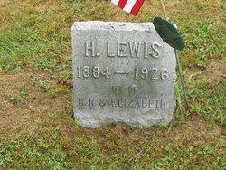 H. Lewis Allerton