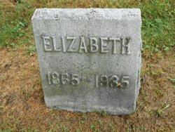 Elizabeth <I>Stone</I> Allerton
