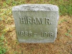 Hiram Reuben Allerton
