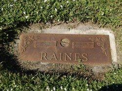 Thomas H Raines