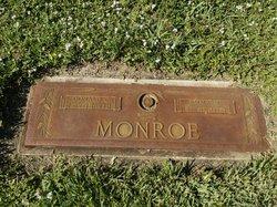 Emma May <I>Currier</I> Monroe