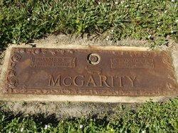 James S McGarity