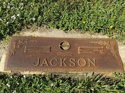 Harold E Jackson