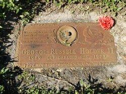 George Russell Holder, II