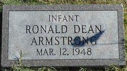 Ronald Dean Armstrong