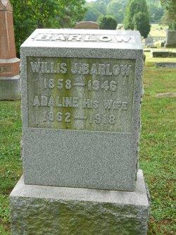 Willis J. Barlow