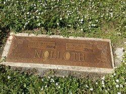 Naomi M Nolloth
