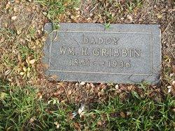 William H. Gribbin