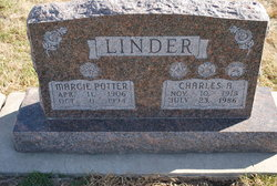 Charles A Linder