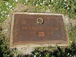Dr Robert V Fisher