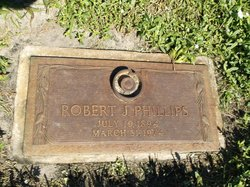 Robert J Phillips