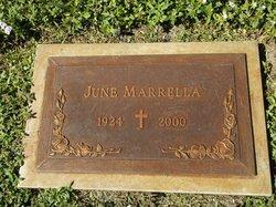 June Marrella