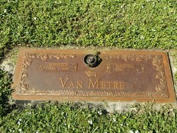 Winfield Van Metre