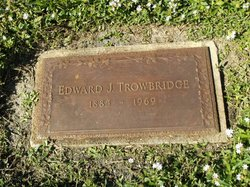 Edward J Trowbridge