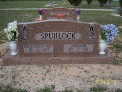 "Charles William ""Jack"" Spurlock"