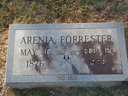 Arenia Forrester