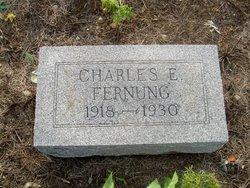 Charles E. Fernung