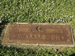Harry W Scarbrough
