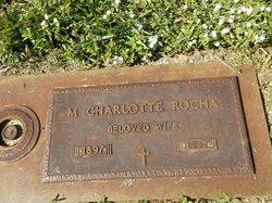 M Charlotte Rocha