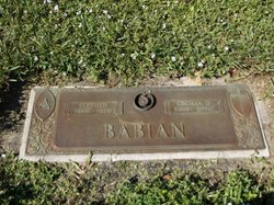 Stephen Babian