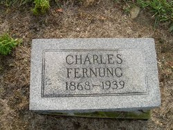 Charles Fernung