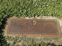 Florence D Wright