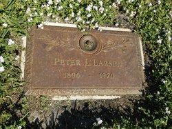 Peter L Larsen