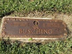 Charles A Busching