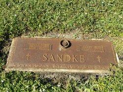 Edward L Sandke