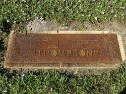 Frank C Thompson