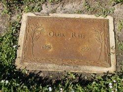 Olga Reif