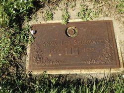 Anna Lee Stierwalt