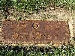 Bernard L Ostrosky