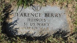Clarence Berry