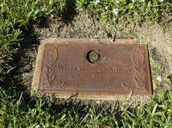 William L Bradley
