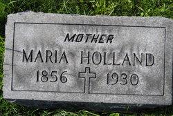 Maria Holland